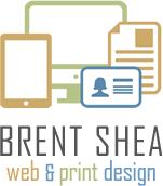 Brent Shea Logo